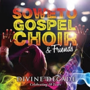Soweto Gospel Choir - Emlanjeni (Yelele)